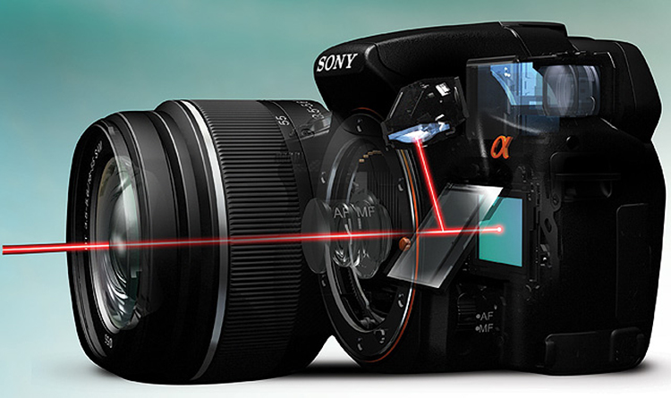 Camera Tech You Need To Know About