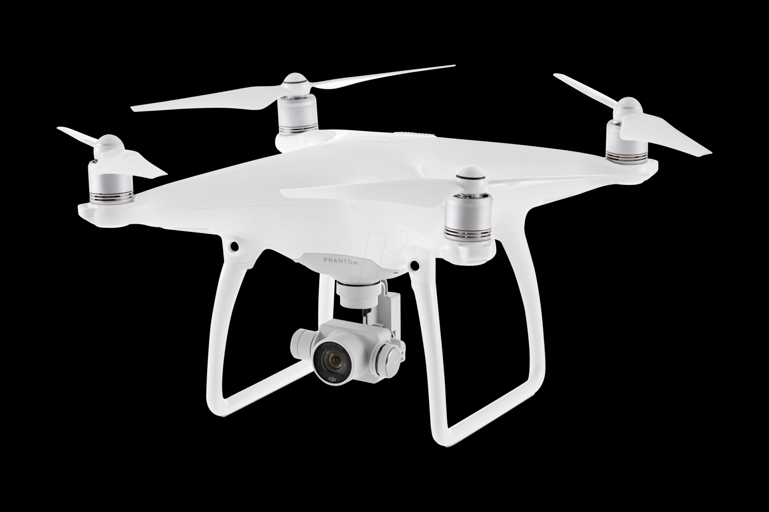 DJI Phantom 4 header