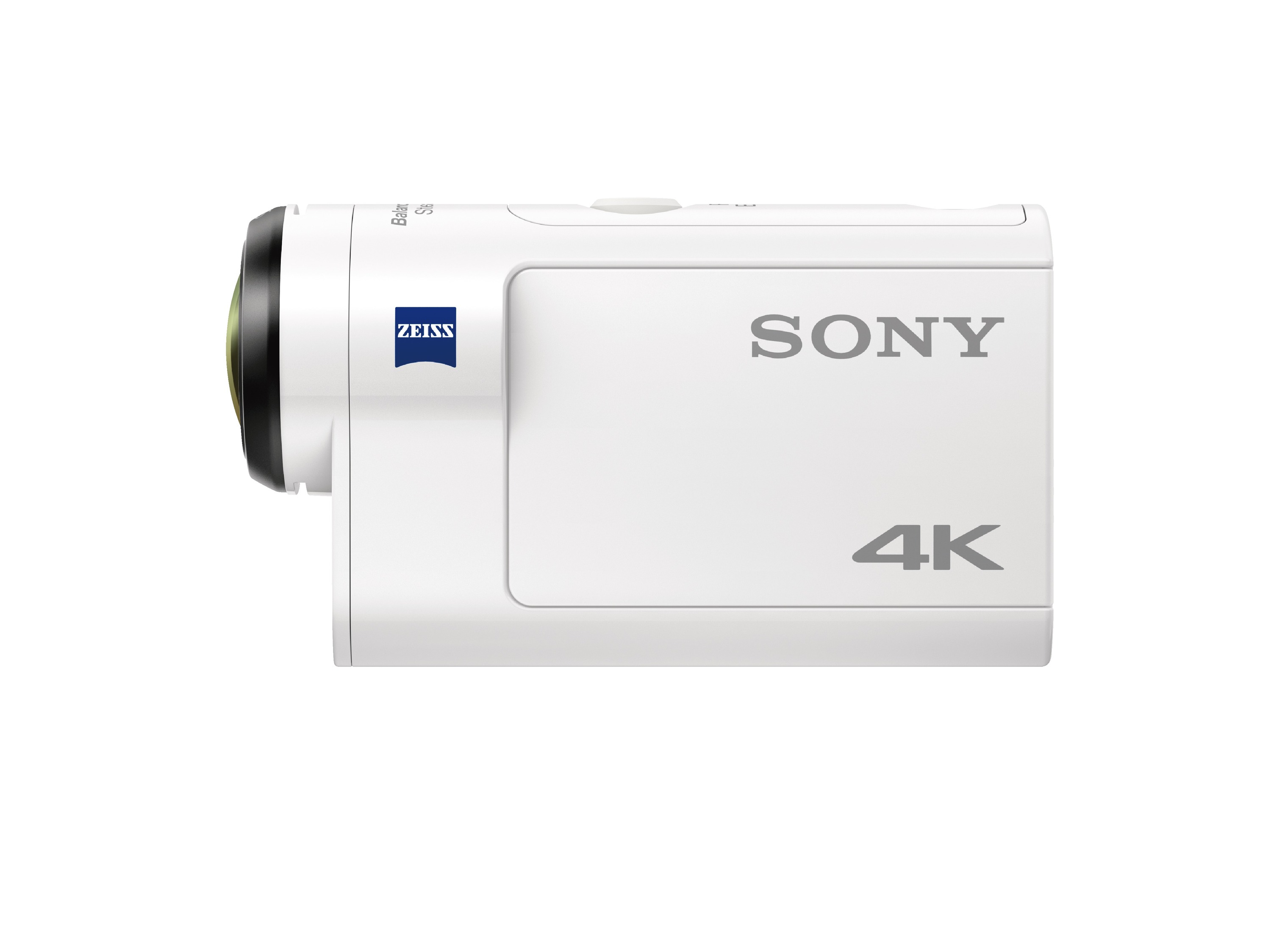 Sony 4K Action Cam FDR-3000R