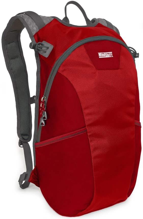 An image of the MindShift Gear SidePath Backpack