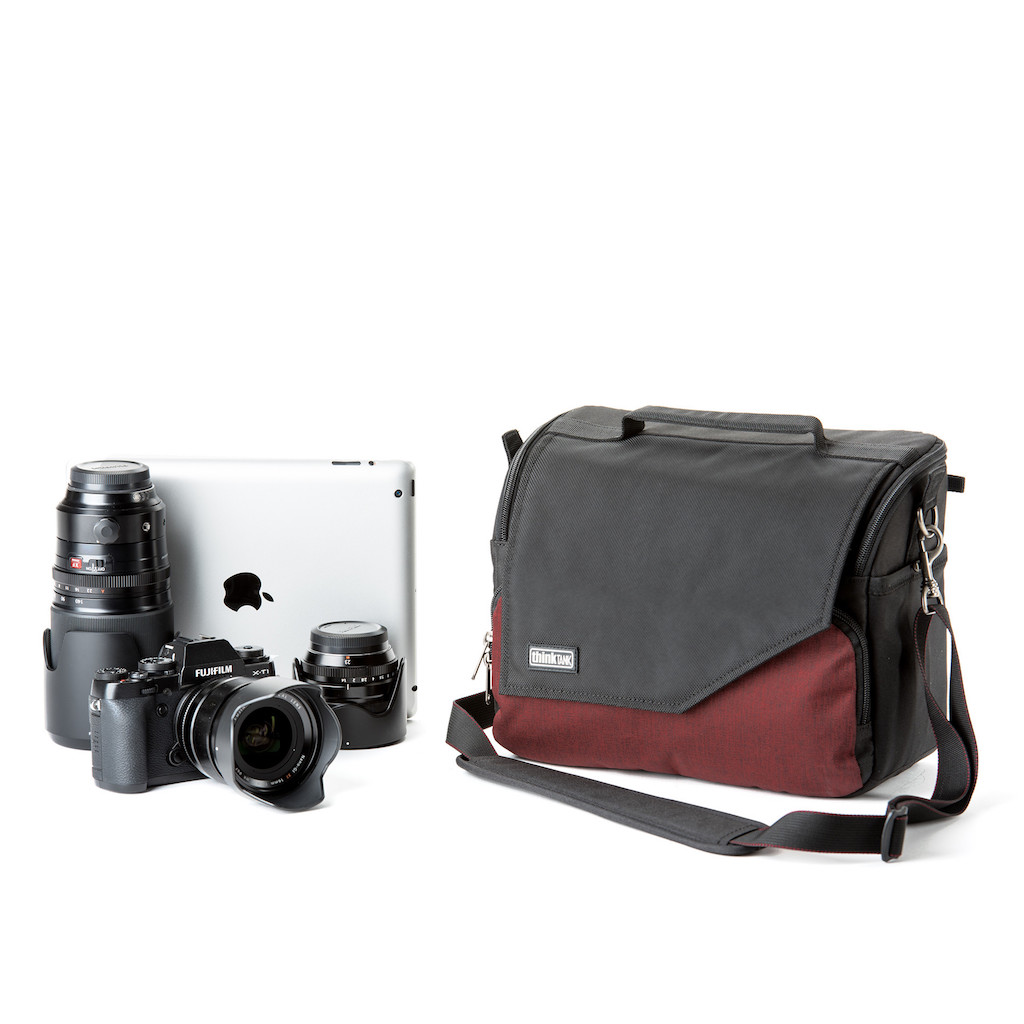 Think Tank Photo Mirrorless Mover 30i bag