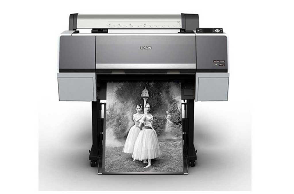 Epson Print Layout Software
