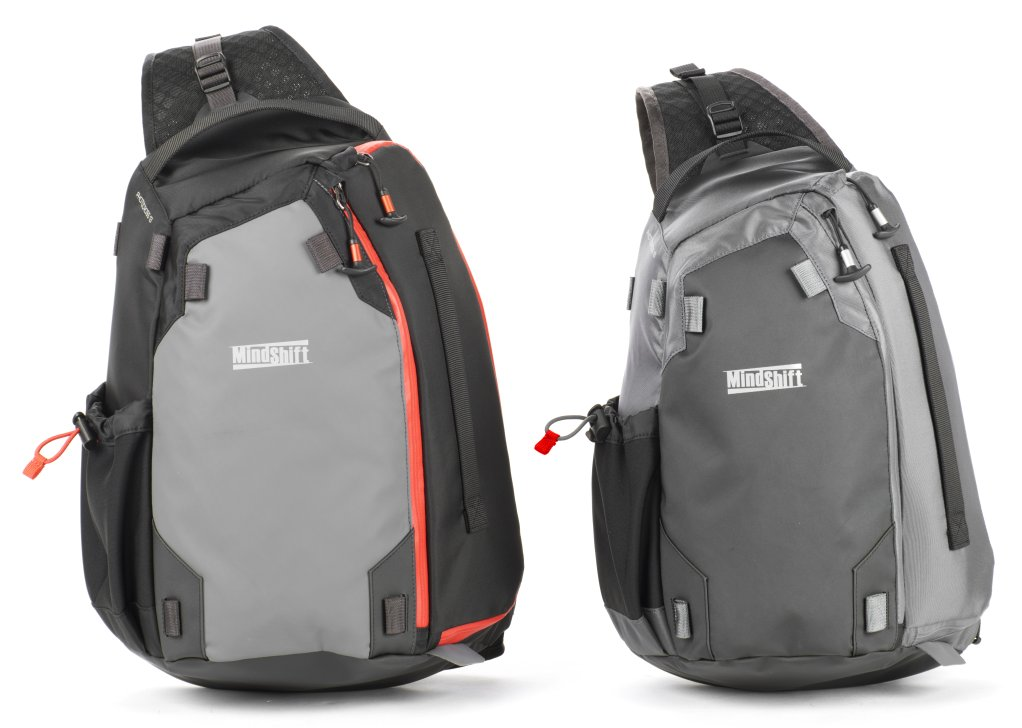 MindShift Gear PhotoCross sling bags