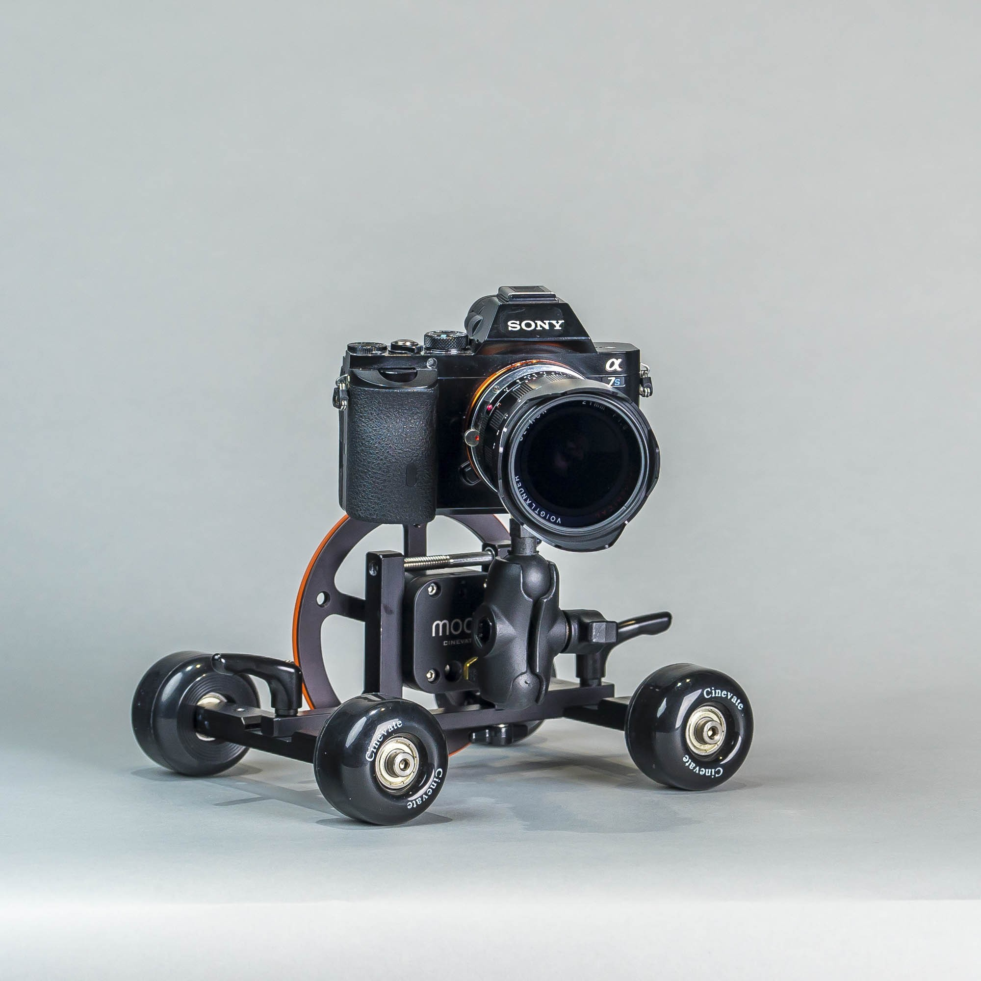 Cinevate Modo-Rover dolly