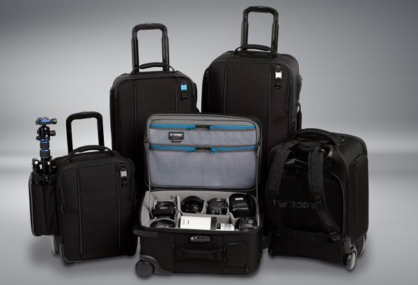 Tenba Roadie cases