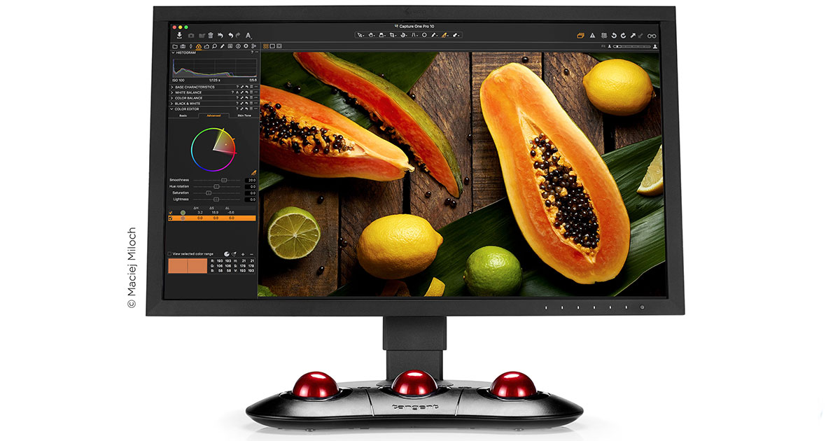 image-editing software