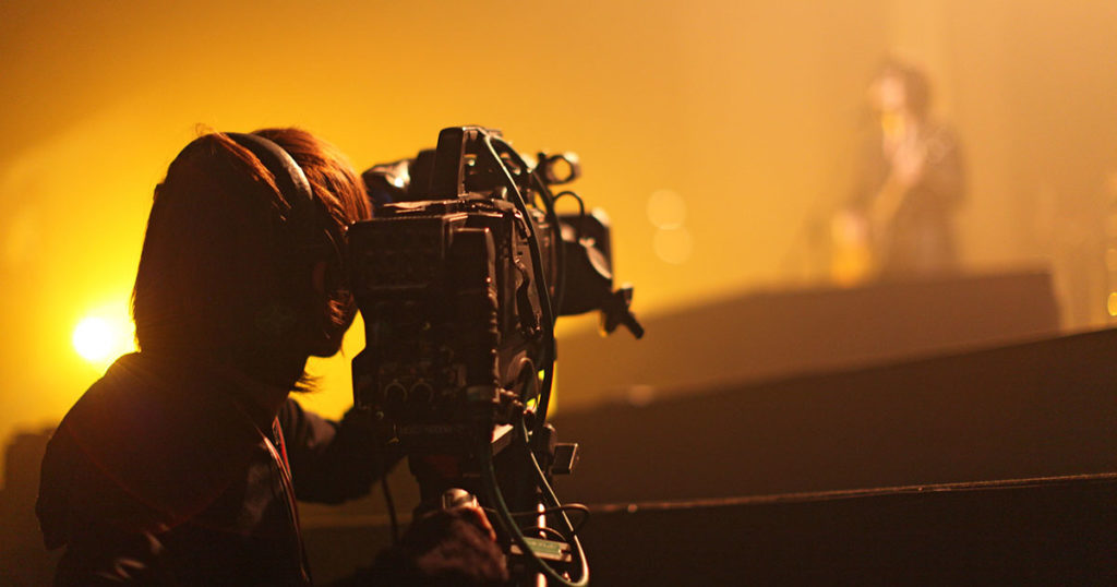 Video Viewpoint: Staying Current In Today's Media Landscape
