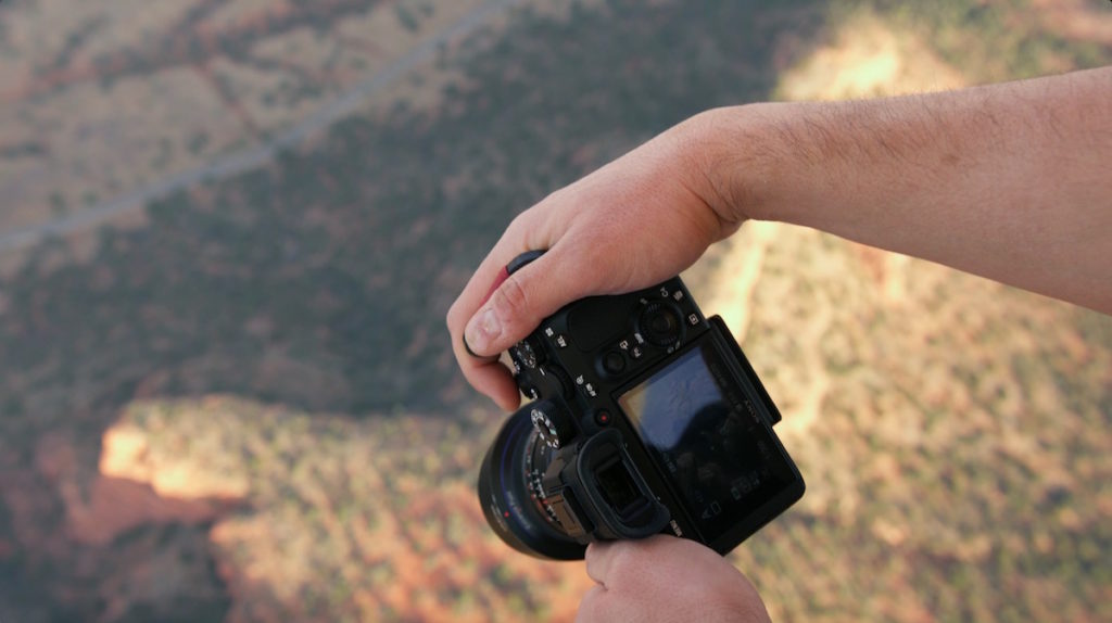 Sony a7R III Hands-On Field Test In Sedona, Arizona