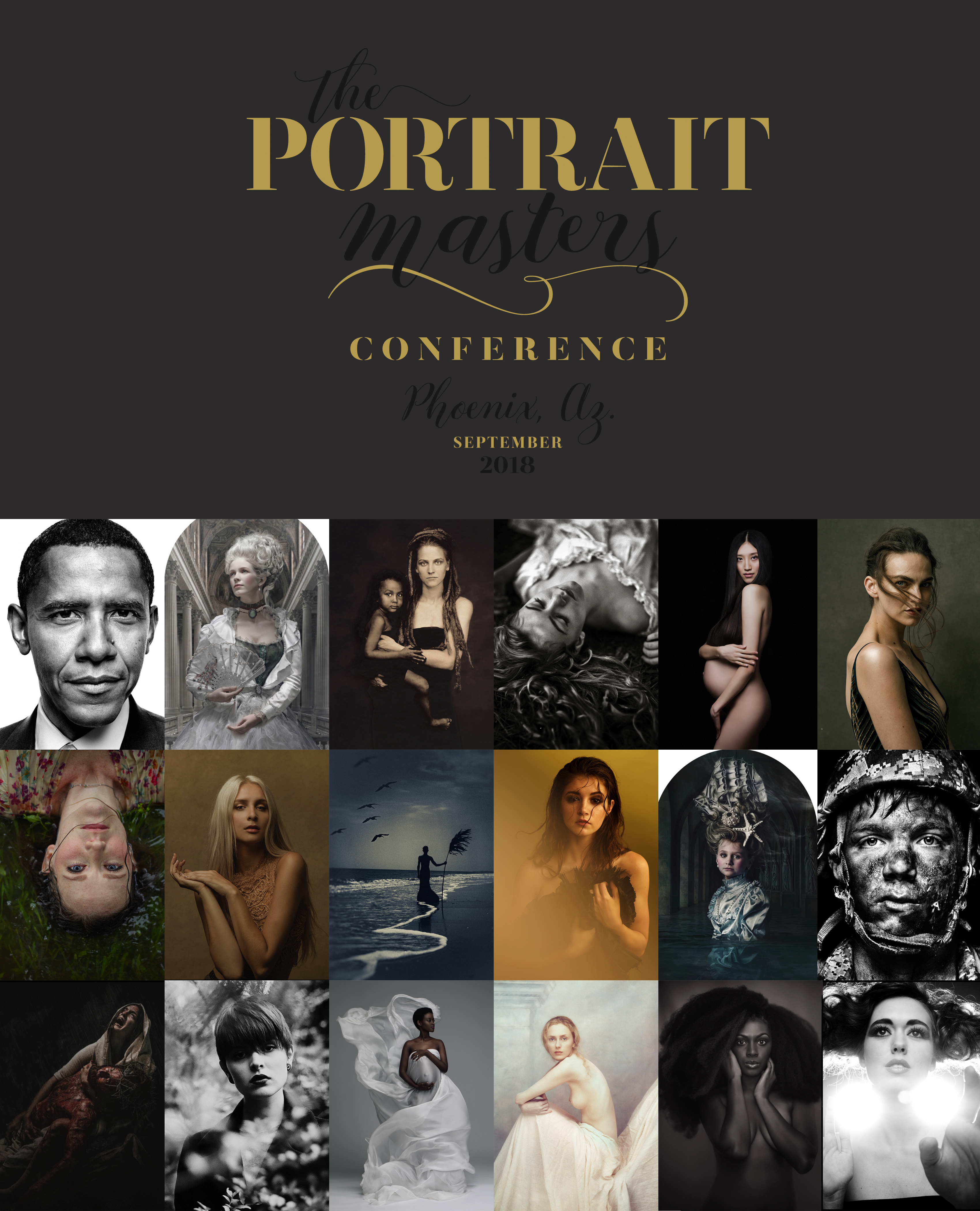 The Portrait Masters Conference to Live Stream on ...
