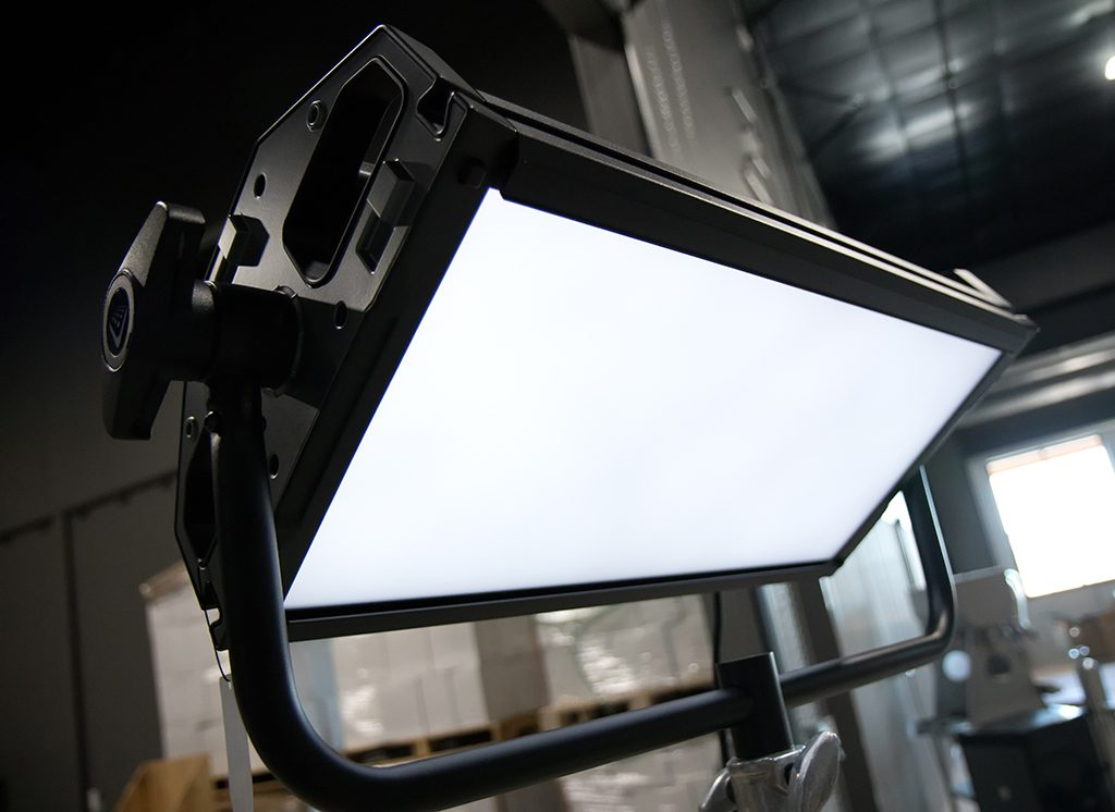 Litepanels Gemini 2×1 RGB-WW LED Panel