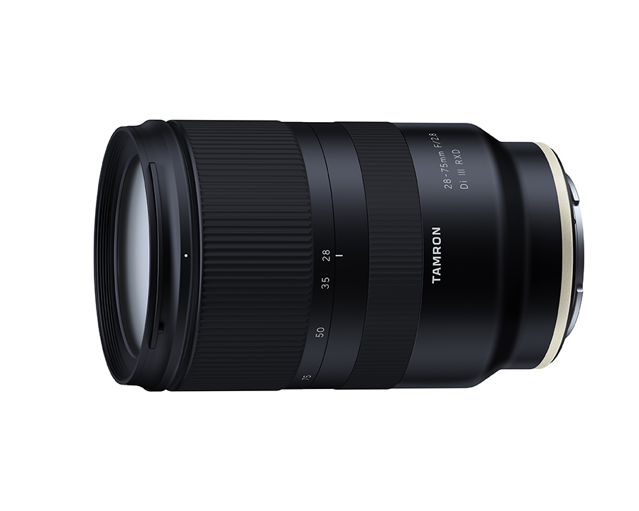 Tamron 28-75mm F/2.8 Di III RXD For Sony FE Mount