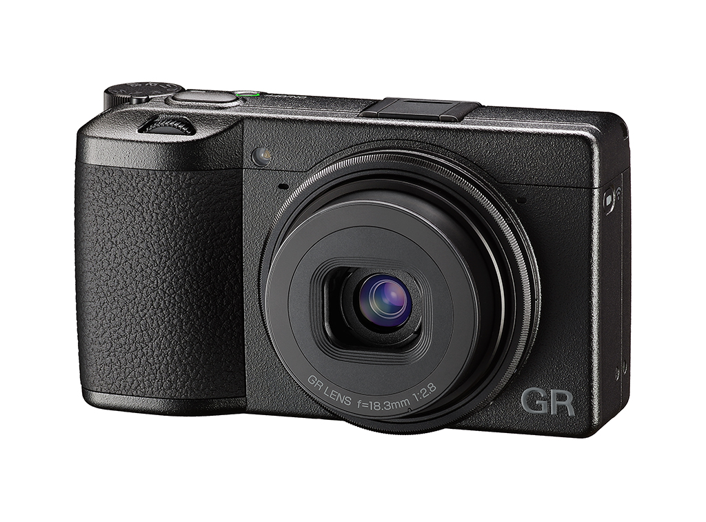 Ricoh Introduces Updated GR III Advanced Point-And-Shoot