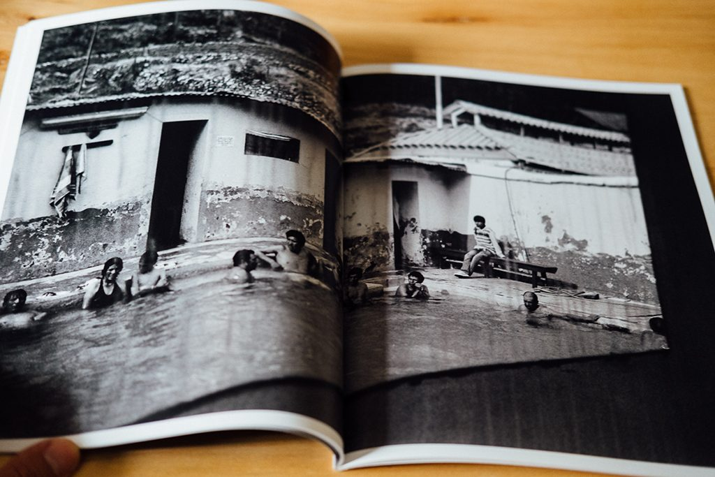 The Enduring Nature Of Black-And-White Photography Books