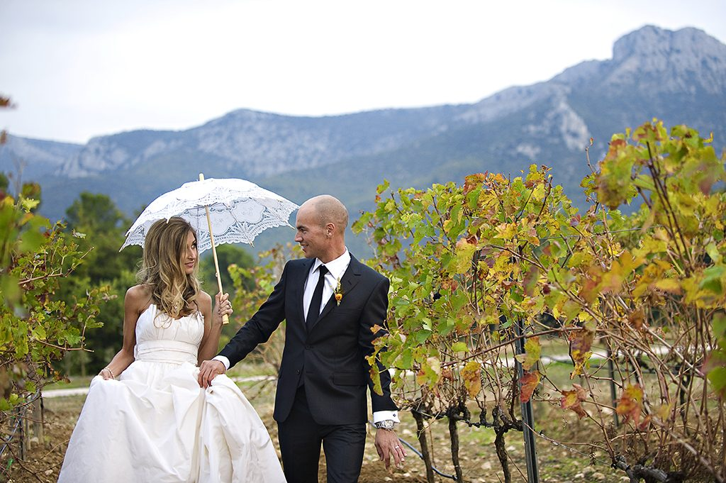 Seven Challenges of Photographing Destination Weddings