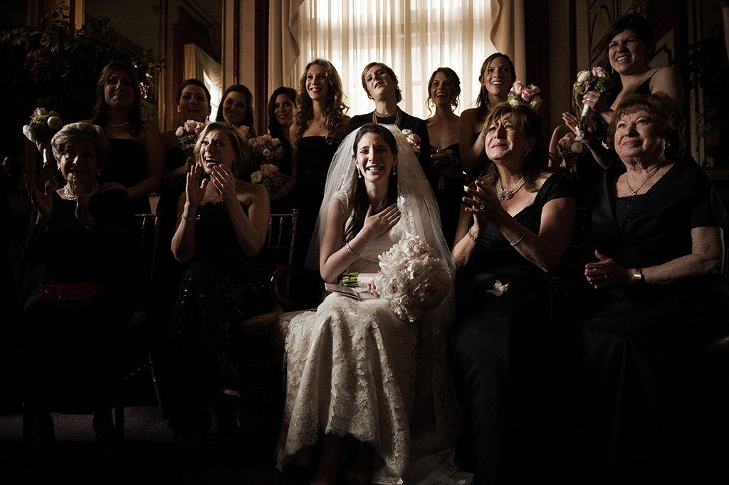 Cliff Mautner: A Photojournalistic Approach To Wedding Photography