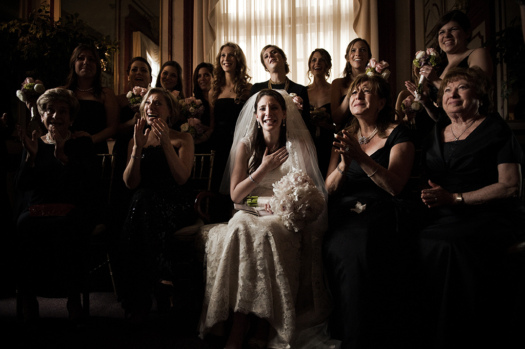 A Photojournalistic Approach to Wedding Photography