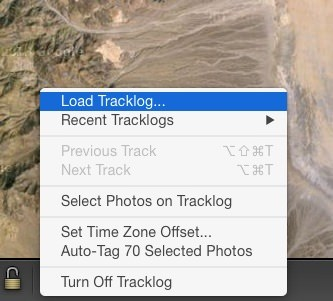 Geotagging With Your Phone, Part II