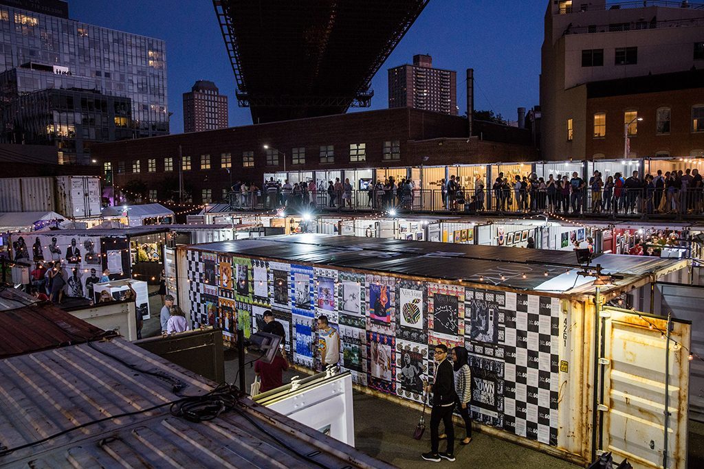 Photoville Photography Festival, Sept 12-22, 2019