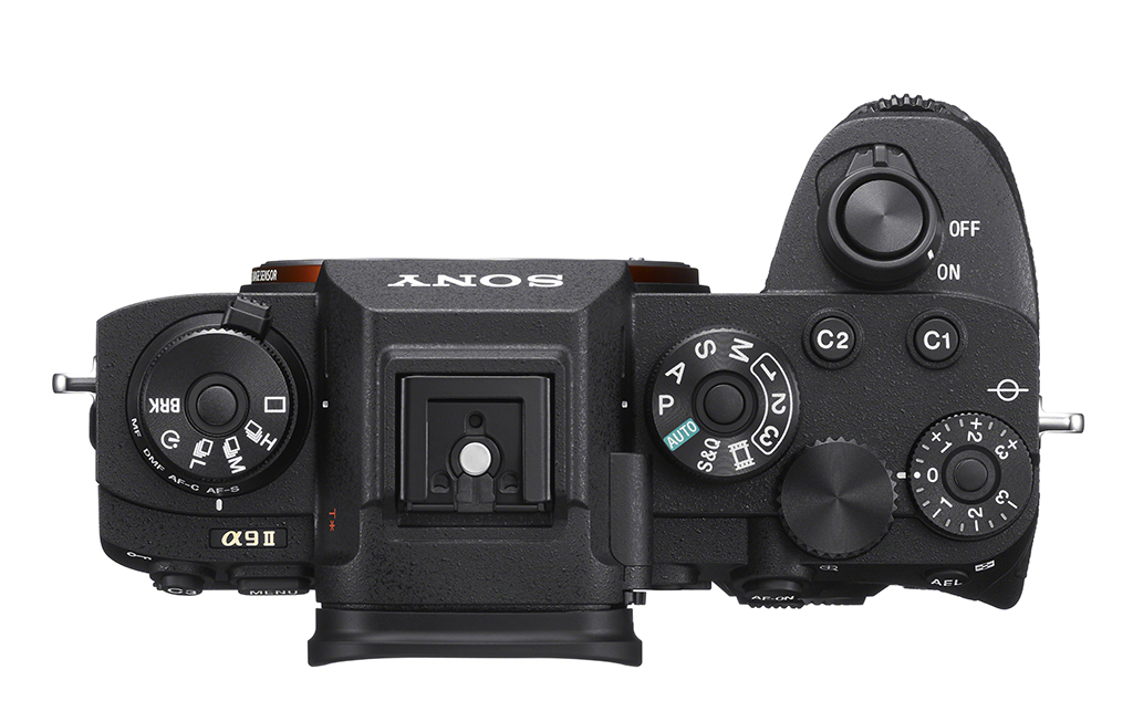 Sony Increases Speed And Adds Features On Updated a9 II Full-frame Mirrorless Camera