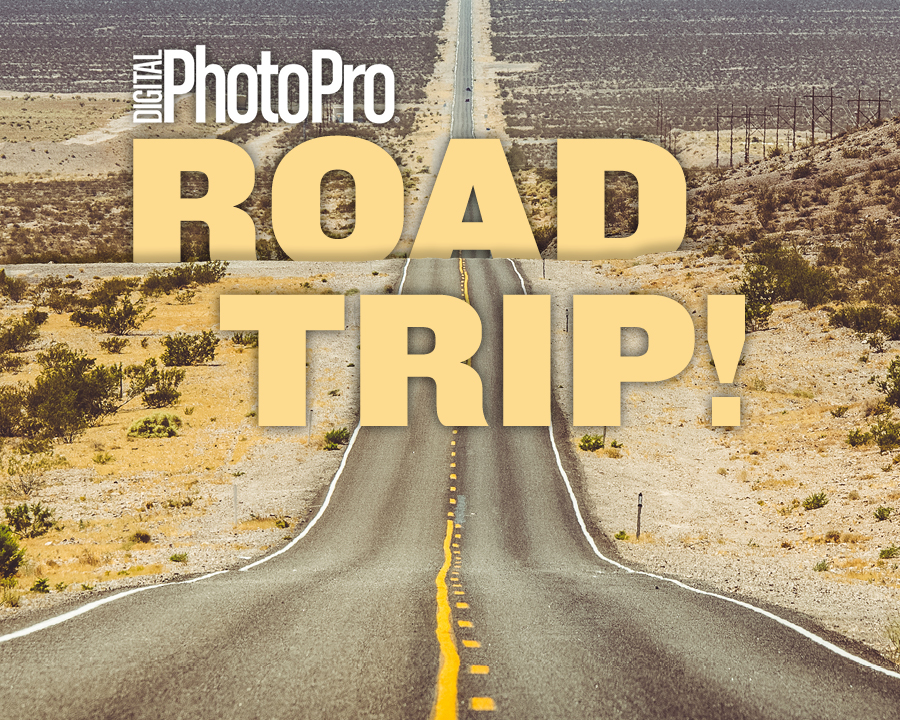 Tom Bol's Road Trip Photography Guide