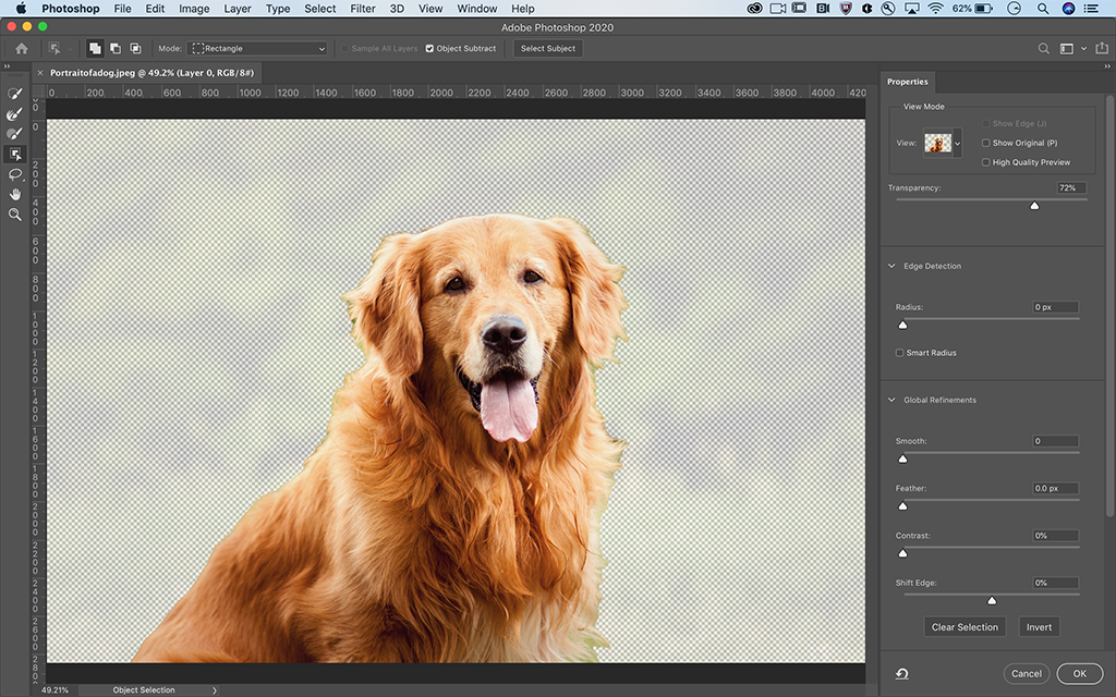 Adobe Publishes Roadmap For Updates To Photoshop On The iPad App