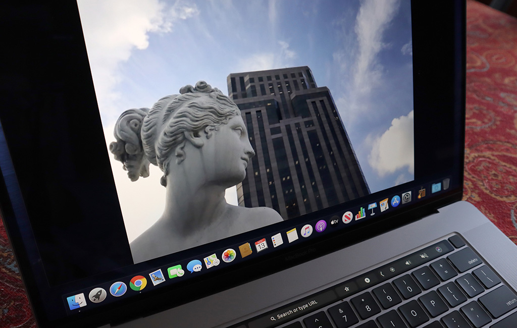 Apple Announces The New 16-Inch MacBook Pro—A Probable Game-Changing Laptop For Pro Photographers