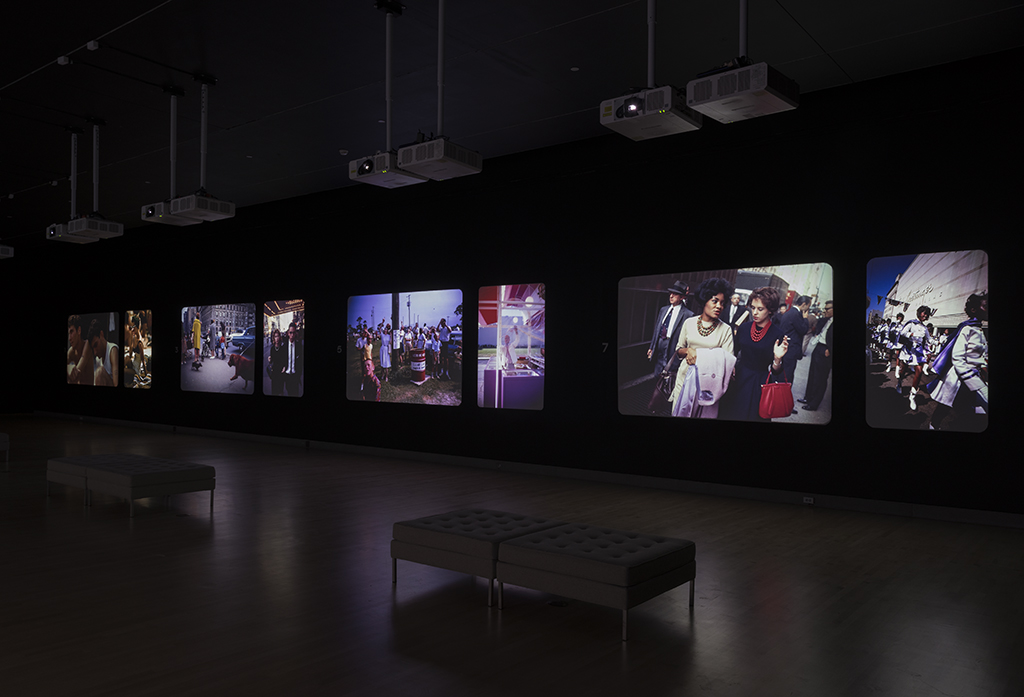 You Still Have Time To See The Garry Winogrand: Color Exhibition at The Brooklyn Museum