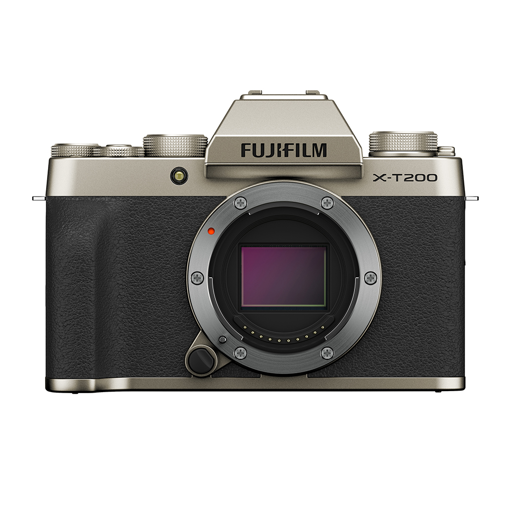 Fujifilm Introduces New Mirrorless Camera With APS-C Sensor, Two Lenses And Additional Lenses For Roadmap