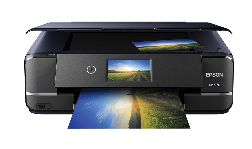 Making An Impression: Printers And Services