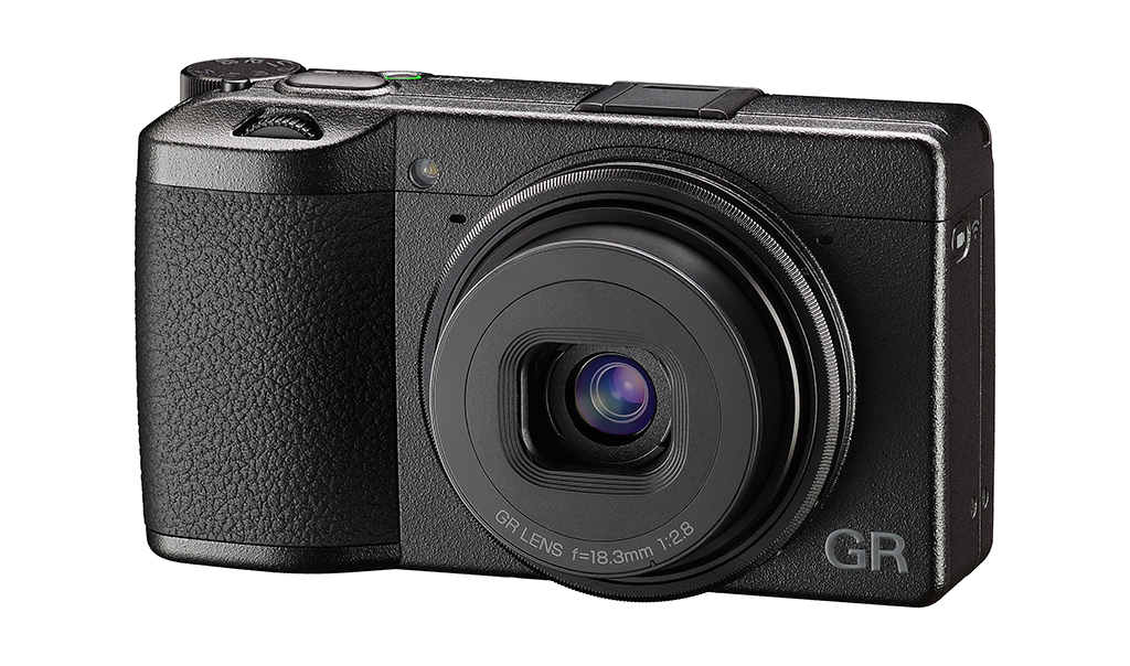 Compact Cameras And Camera Bodies