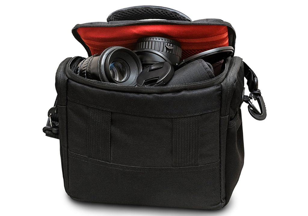 Bags, Tripods And Other Photography Accessories