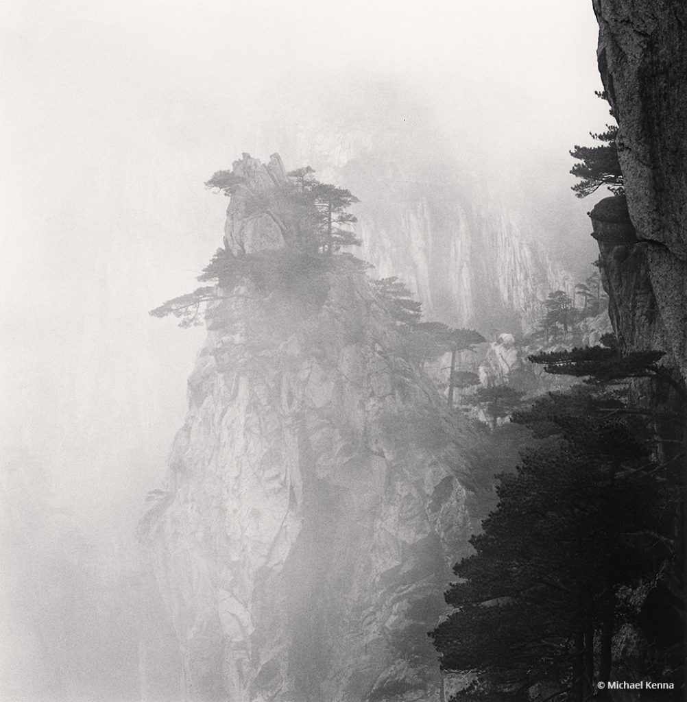 The Photographic Haikus Of Michael Kenna