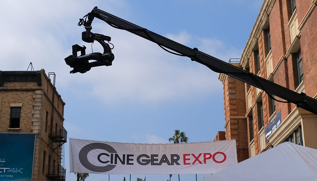 Cine Gear Expo LA 2020 Is Rescheduled For October