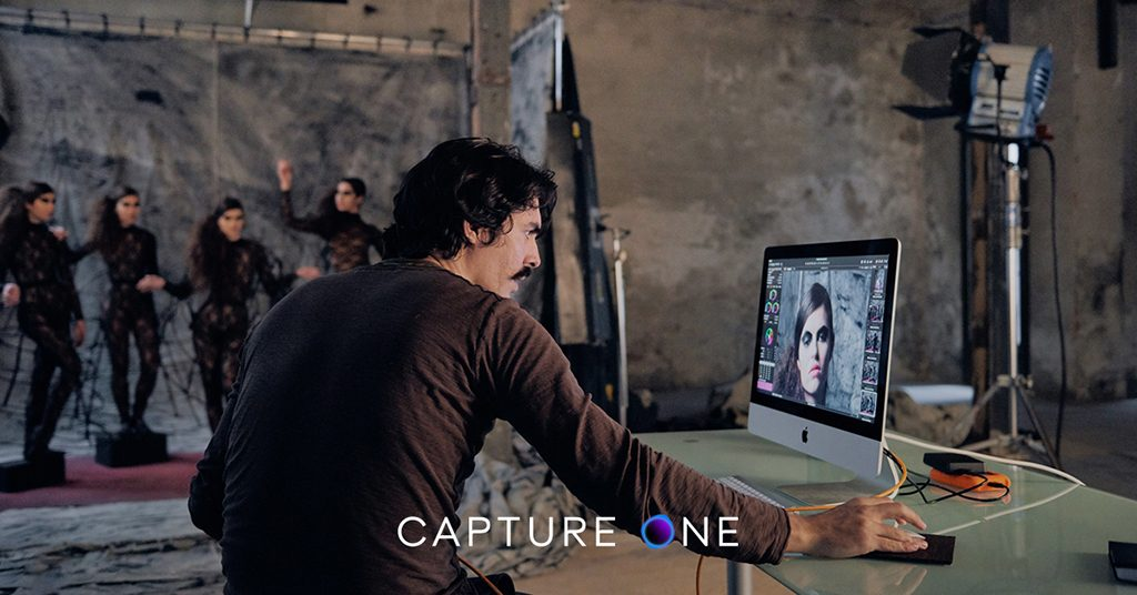 Free Update To Capture One 20 Software Improves Healing Tool And Adds Nikon Version