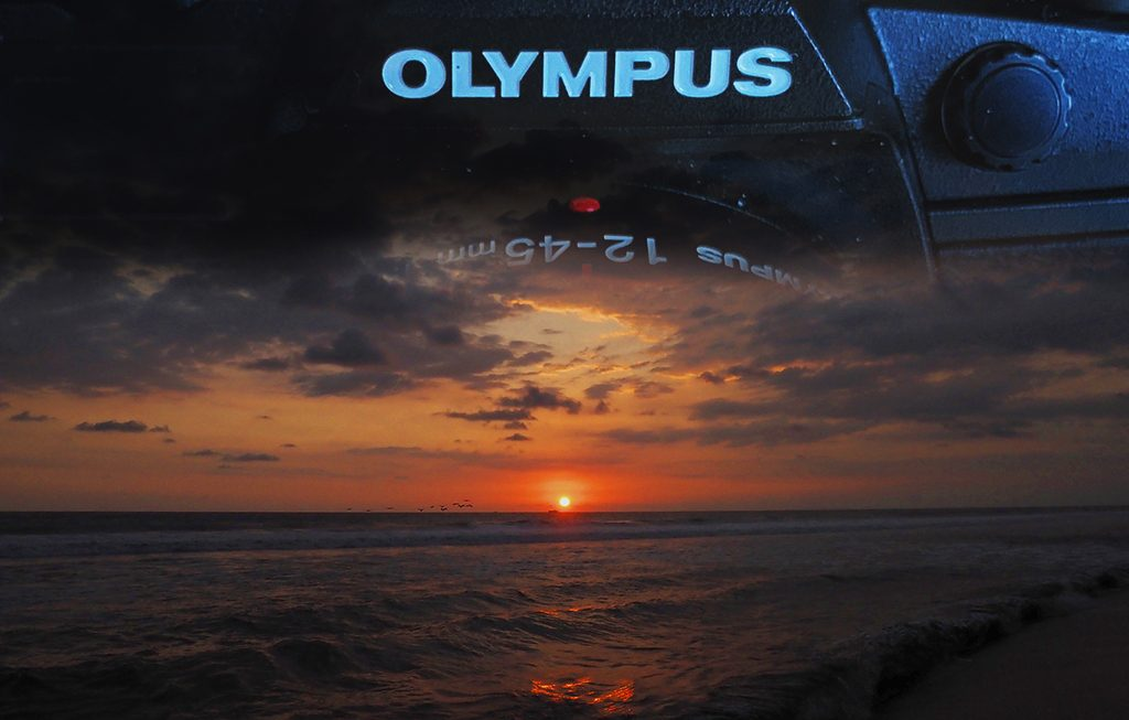 Out Of The Picture: Olympus To Exit Camera Business