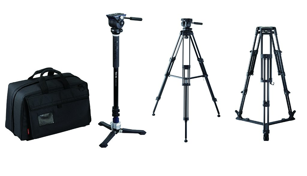 Libec's Versatile Accessories For Photographers And Content Creators
