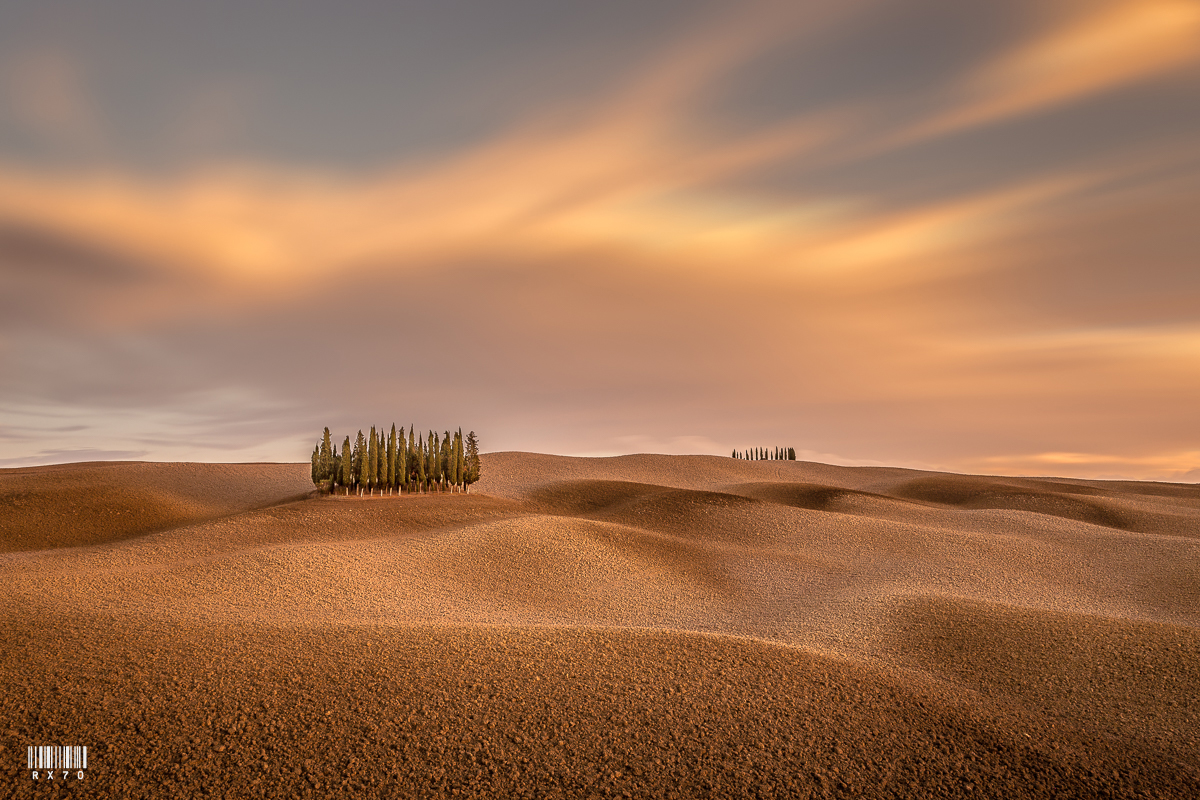 """Tuscany"" by Ryszard Lomnicki was one of Digital Photo Pro's Photos Of The Day For July 2020."