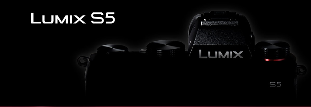 Panasonic Will Announce New Full-Frame Mirrorless LUMIX S5 On September 2