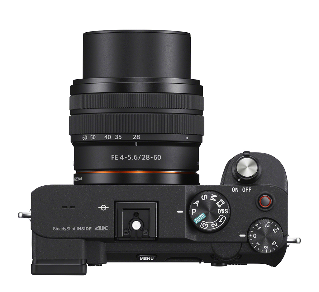 Sony A7C: A Compact Full-Frame Mirrorless Camera For Enthusiasts And Vloggers