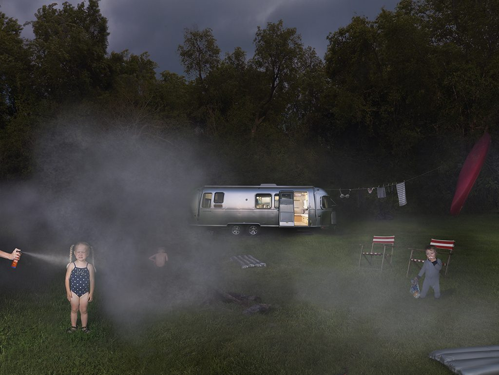 Julie Blackmon: No Place Like Home