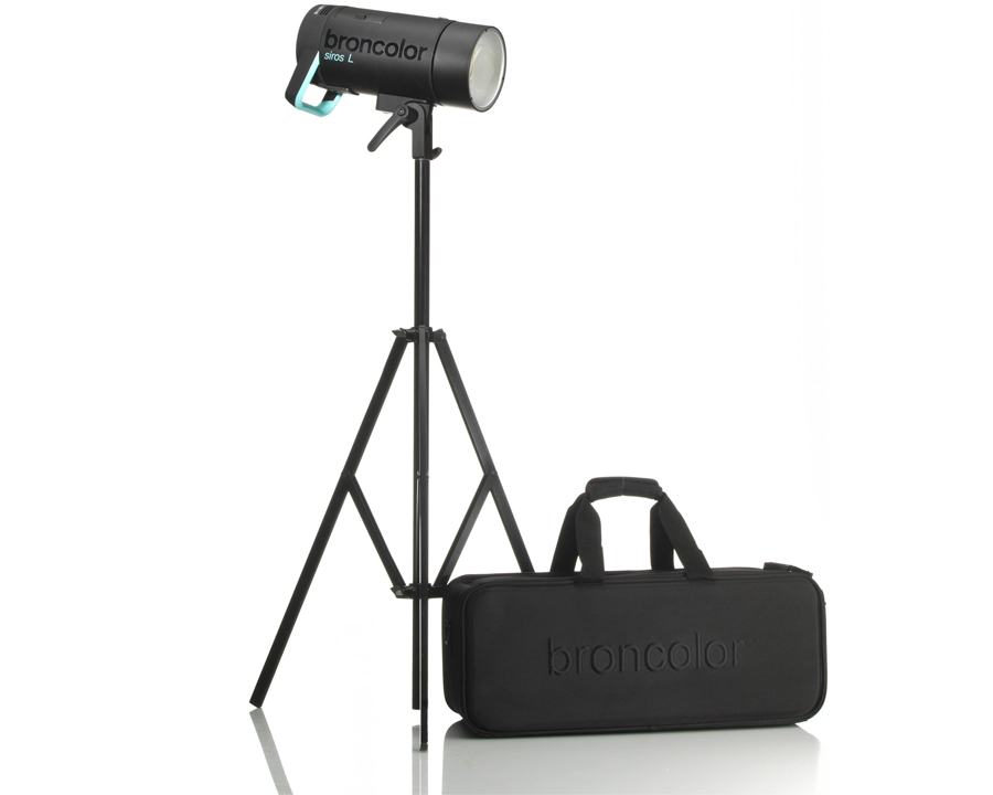 8 Great Strobes and LED Lights for Studio Photography