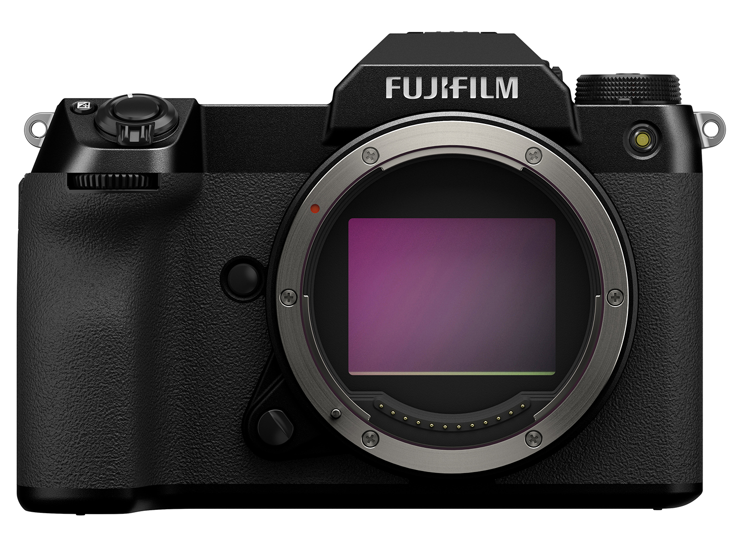 Photo of Fujifilm GFX100S