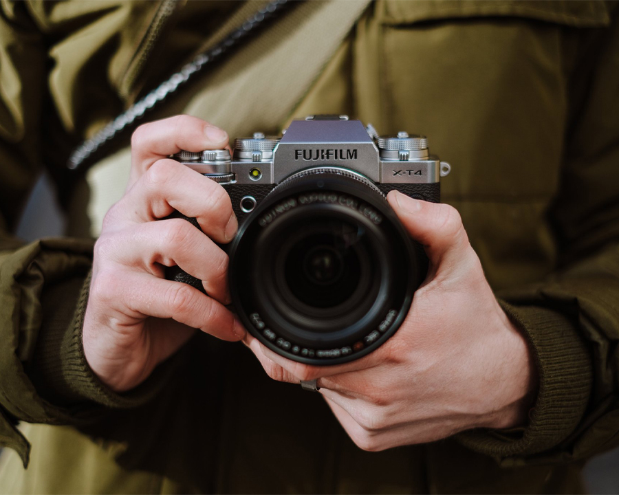 The Best Cameras of the Past Year