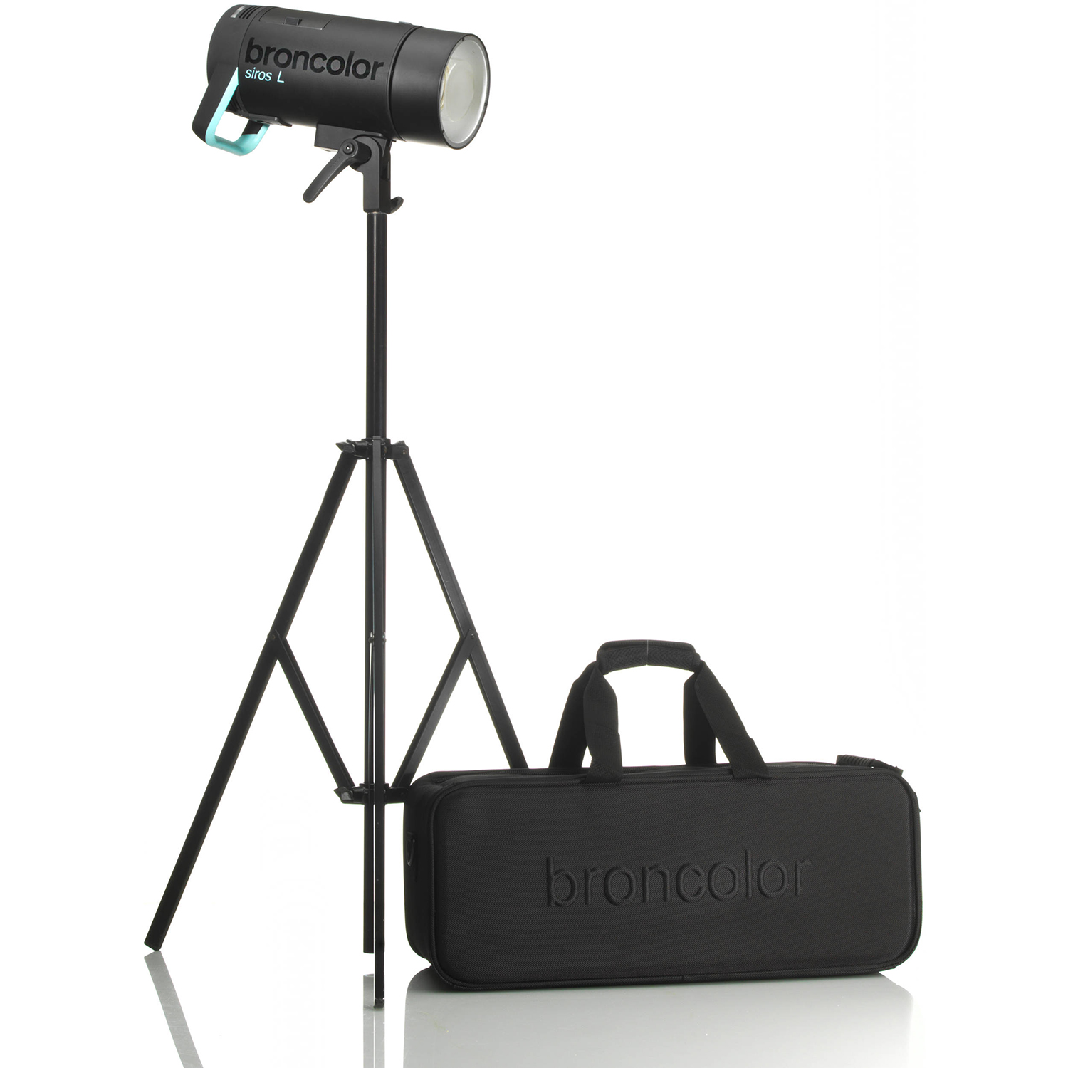 Photo of Broncolor Siros L kit