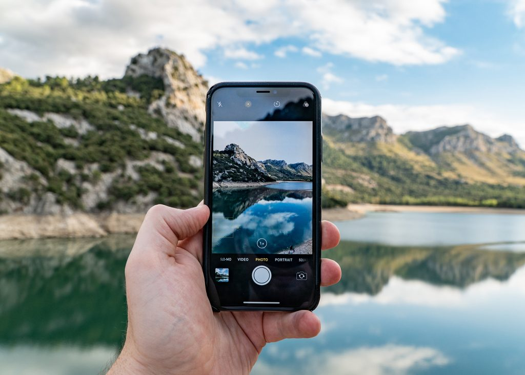 iPhones Are NOT the Enemy: 7 Reasons Why Mobile Photography Is Good for Professional Photographers