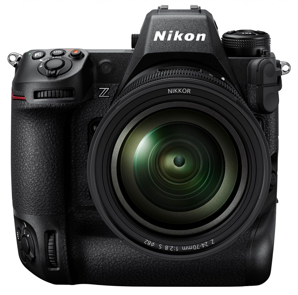 Nikon Announces Development of New Nikon Z 9 Flagship Full-Frame Camera