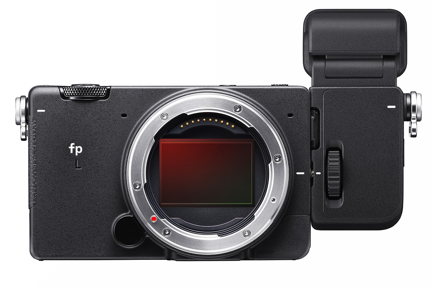 Photo of Sigma fp L camera