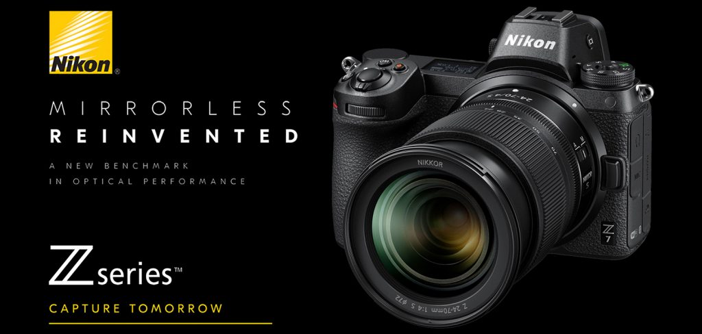 Good News Nikon Photographers: Nikon Executive Says New Flagship Camera Expected This Year