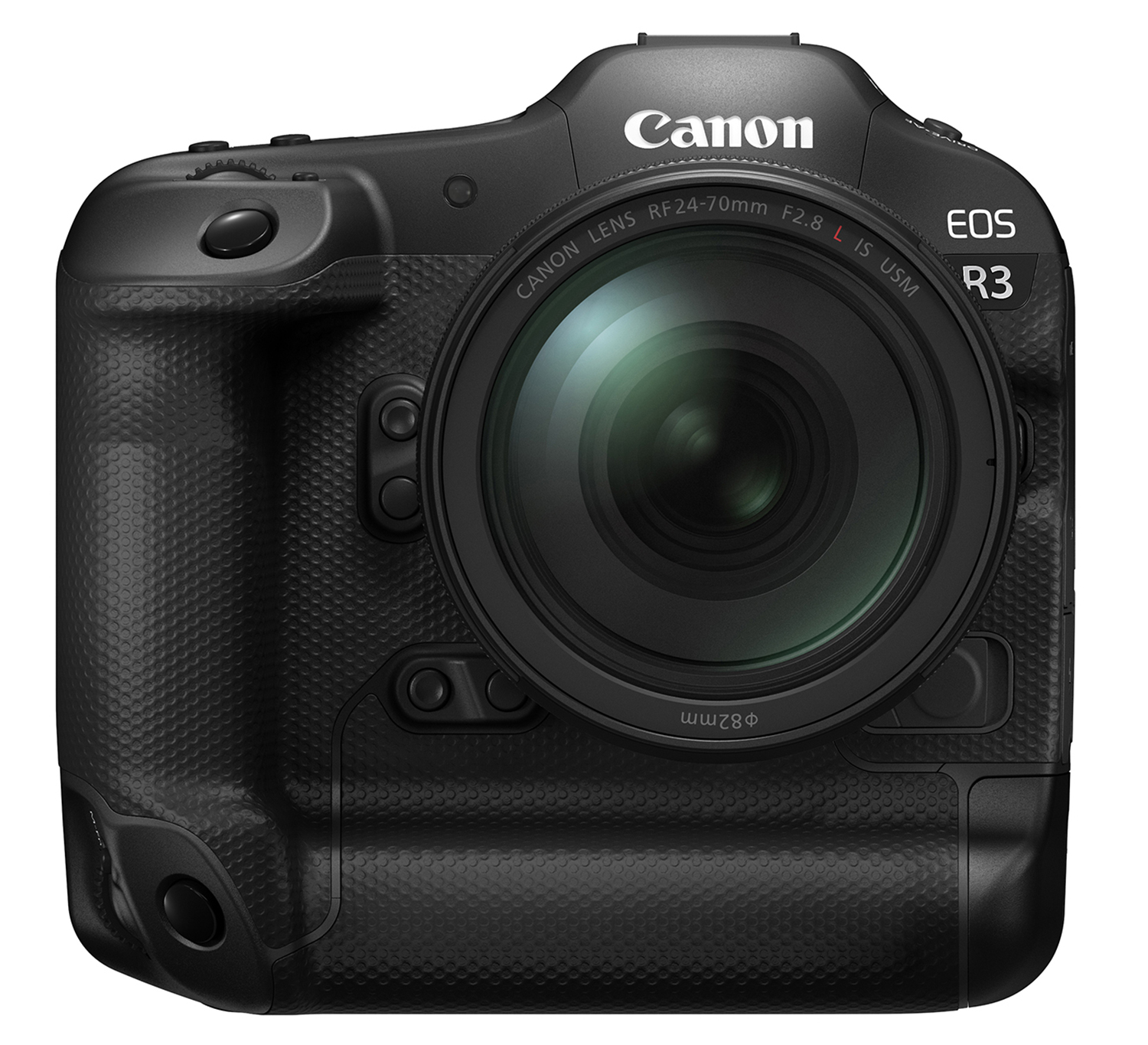 Photo of Canon EOS R3