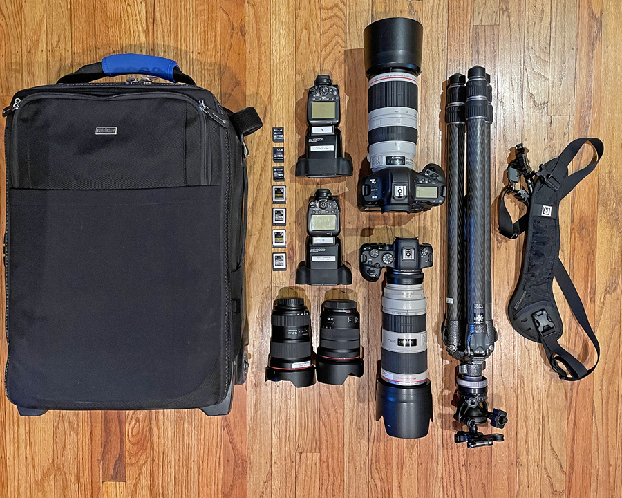 The Best Gear for Event Photography